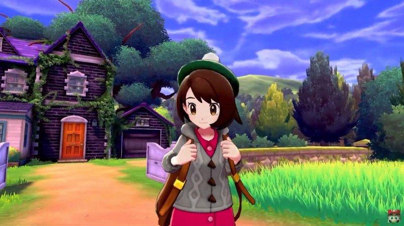 Pokemon Spada E Scudo 00003