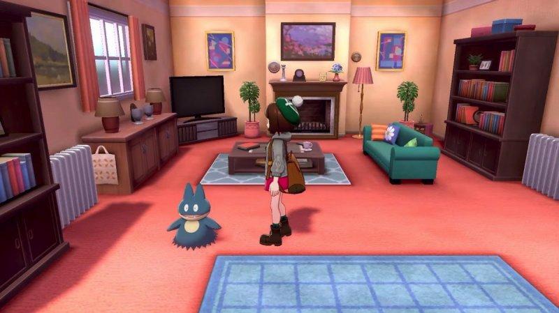 Pokemon Spada E Scudo 00004
