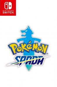 Pokémon Spada per Nintendo Switch