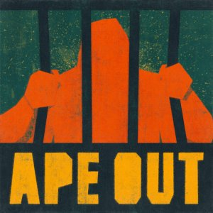 Ape Out per Nintendo Switch