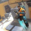 Overwatch, Baptiste disponibile con trailer di lancio