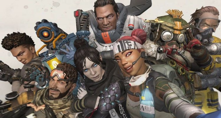 Apex Legends, record su Steam: quasi 200 …