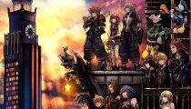 Kingdom Hearts 3: modalità Critica e DLC a pagamento in arrivo