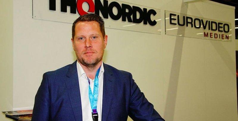 Thq Nordic Lars Wingefors 2