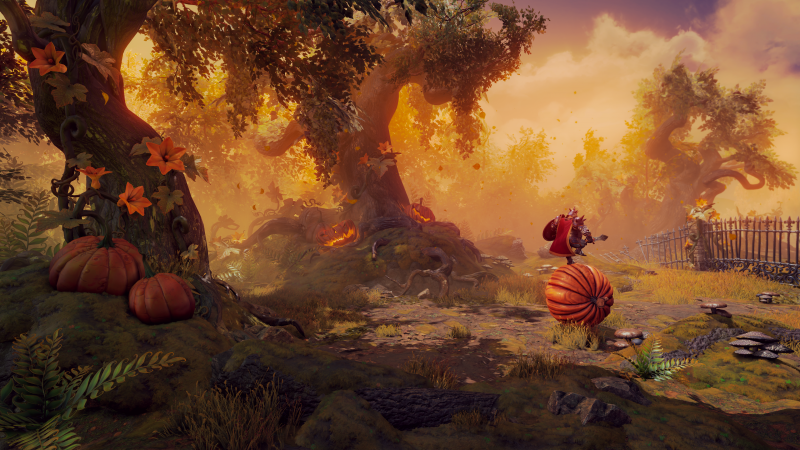 Trine 4 Screenshot 02