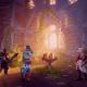 Trine 4: The Nightmare Prince, un video di gameplay con i primi 30 minuti
