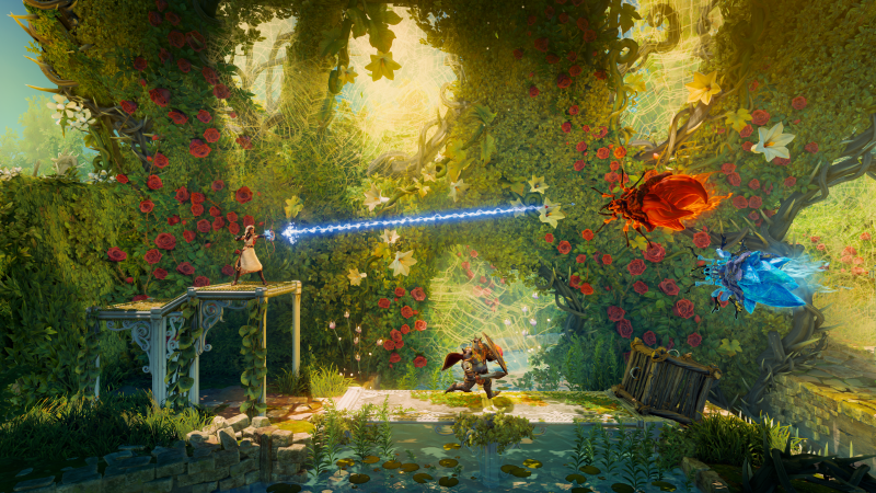 Trine 4 Screenshot 05