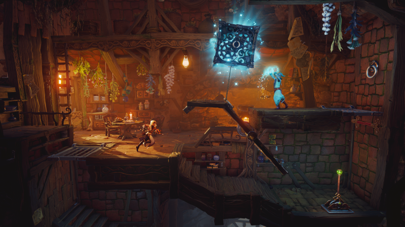 Trine 4 Screenshot 06