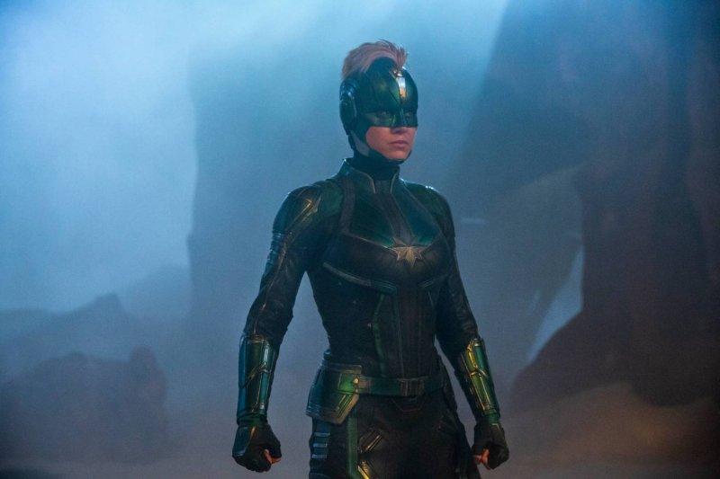 Captain Marvel Recensione 3