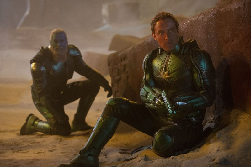 Captain Marvel Recensione 6