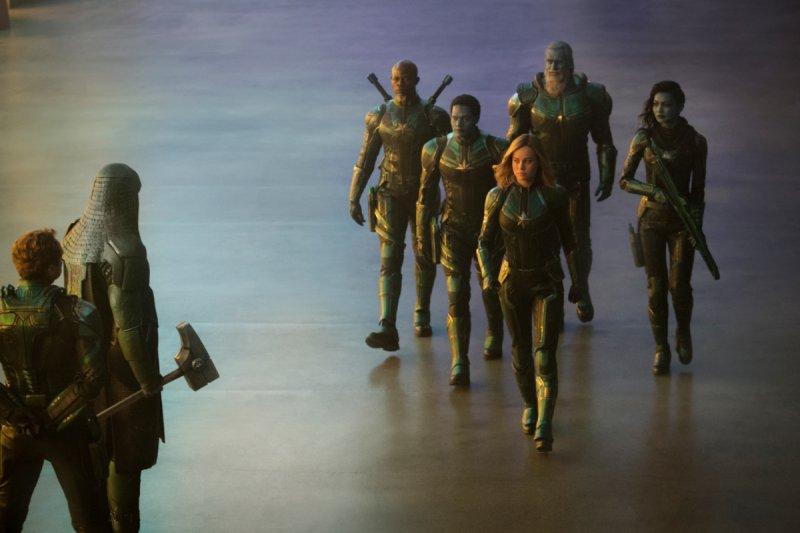 Captain Marvel Recensione 7
