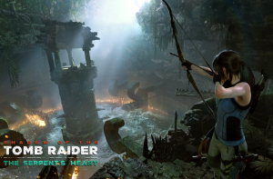 Shadow of the Tomb Raider - The Serpent's Heart per PlayStation 4