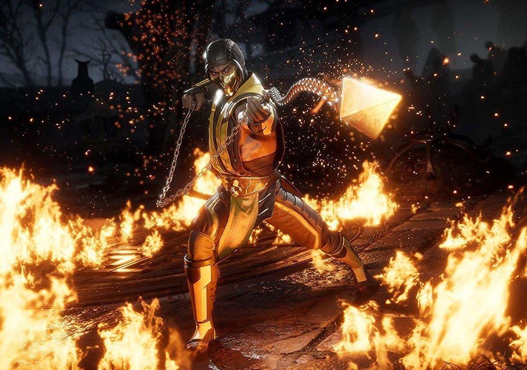 Mortal Kombat 11 too violent for Nintendo Switch, Warner Bros. thought