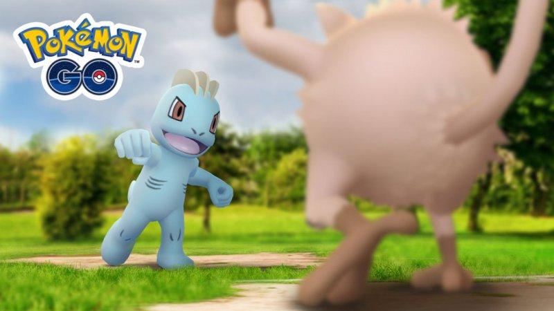 Pokemon Go Evento Lotta 1