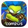 Skylanders: Ring of Heroes per iPhone