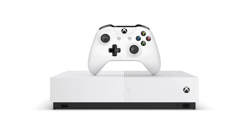 Xbox One S Maverick