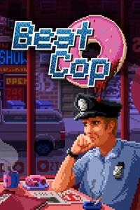 Beat Cop per Xbox One