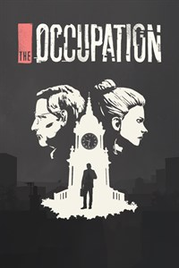 The Occupation per Xbox One
