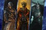 Dark Souls Trilogy, la recensione - Recensione