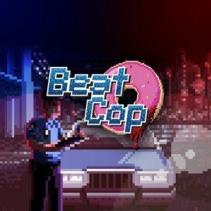 Beat Cop per PlayStation 4