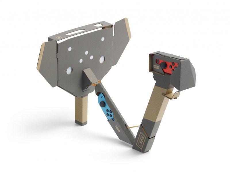 Nintendo Labo Kit Vr 3