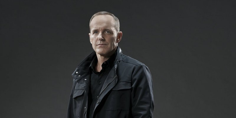 Phil Coulson Shield Avengers Endgame 2