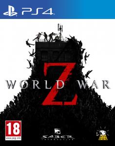 World War Z per PlayStation 4