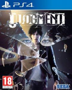 Judgment per PlayStation 4