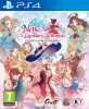 Nelke & The Legendary Alchemists: Ateliers of the New World per PlayStation 4