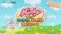 Kirby e la Nuova Stoffa dell'Eroe - Trailer di lancio