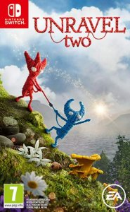 Unravel Two per Nintendo Switch