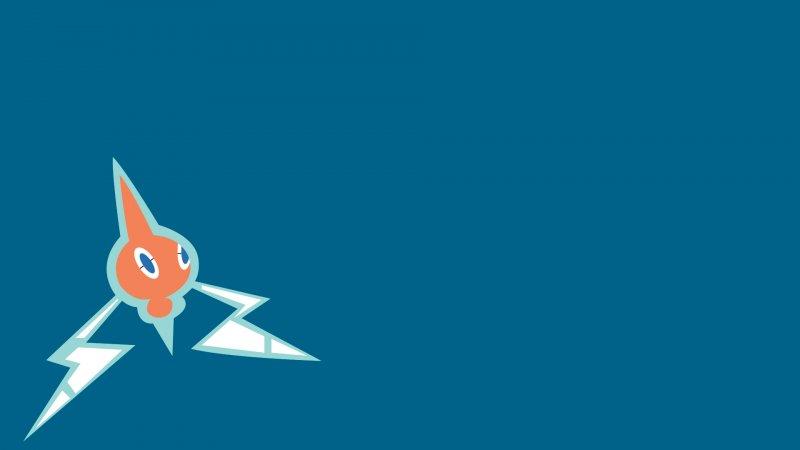 Pokemon Go Rotom Aggiornamento 1