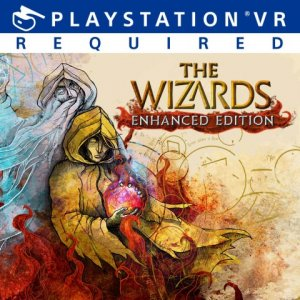 The Wizards - Enhanced Edition per PlayStation 4