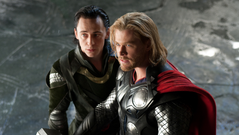 Loki And Thor 0 Rmbhejo