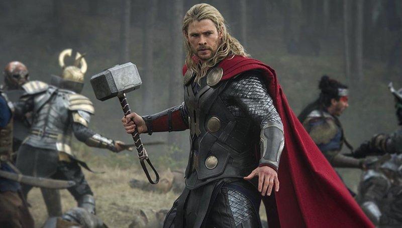 Thor The Dark World 01 Key2Ur8