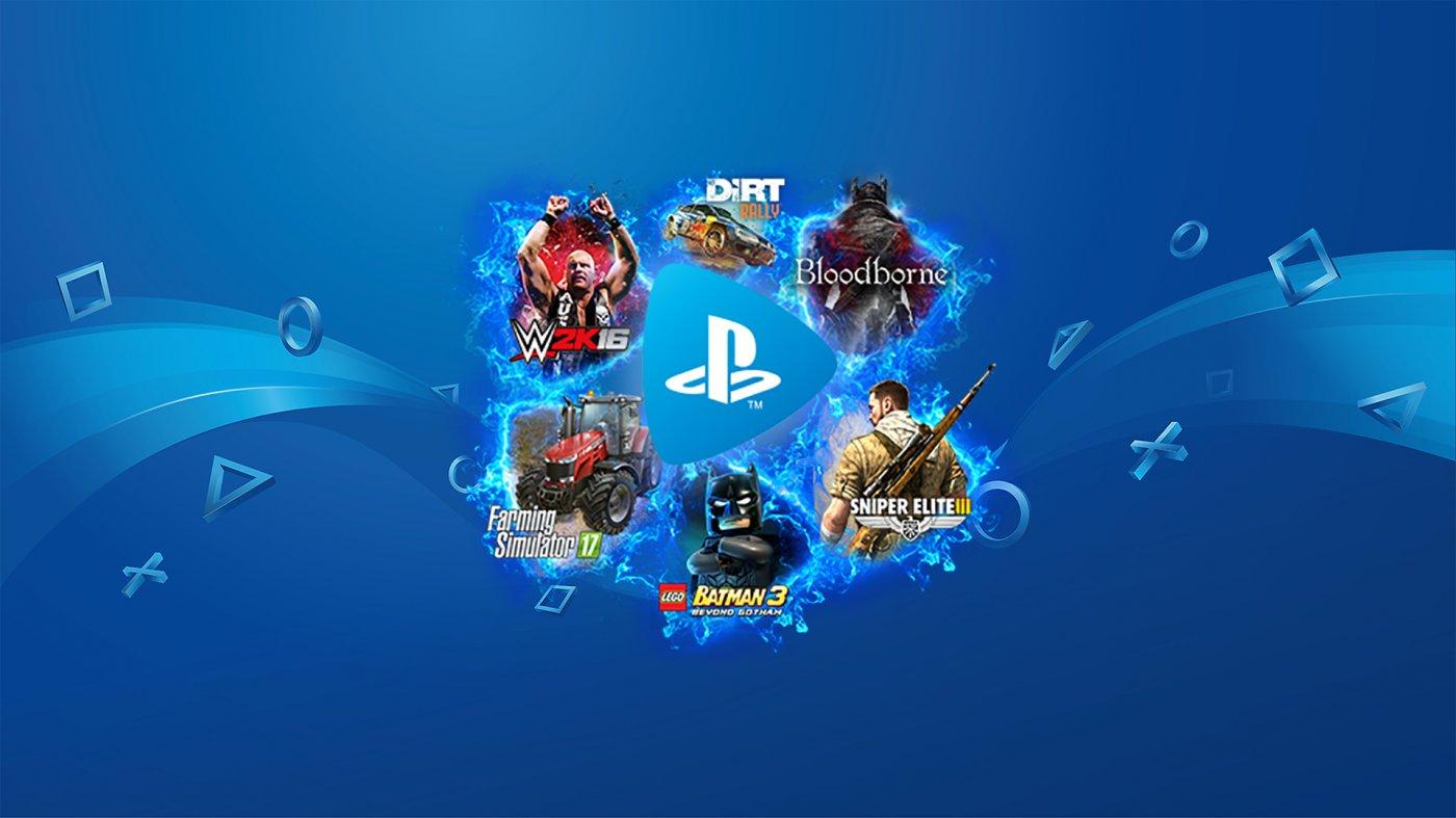 PlayStation Now gratis in prova: ecco cosa fare