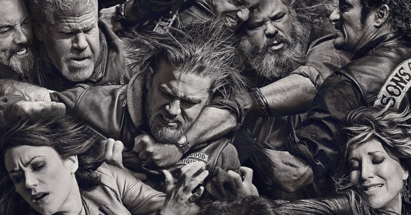 Sons Of Anarchy 999X524