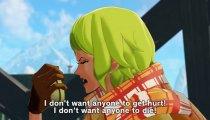 One Piece: World Seeker - Trailer di lancio