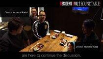 Resident Evil 2 - Terza parte della tavola rotonda