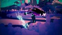 Solar Ash Kingdom - Il trailer di annuncio