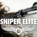 Sniper Elite - Aggiornamento sullo sviluppo