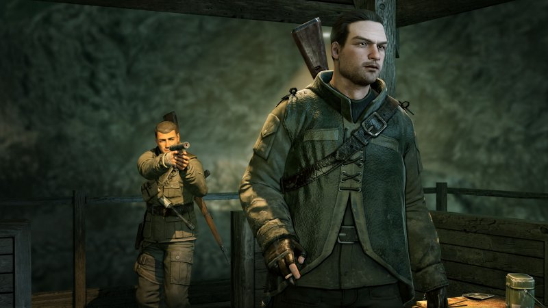 Sniper Elite V2 Remastered 6