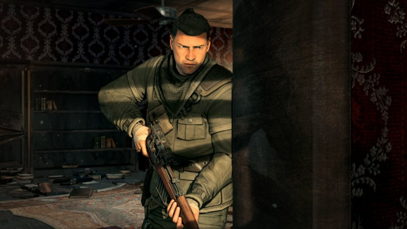 Sniper Elite V2 Remastered 7