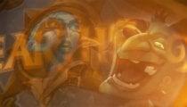 Hearthstone - Trailer di annuncio dell'espansione L'ascesa delle ombre