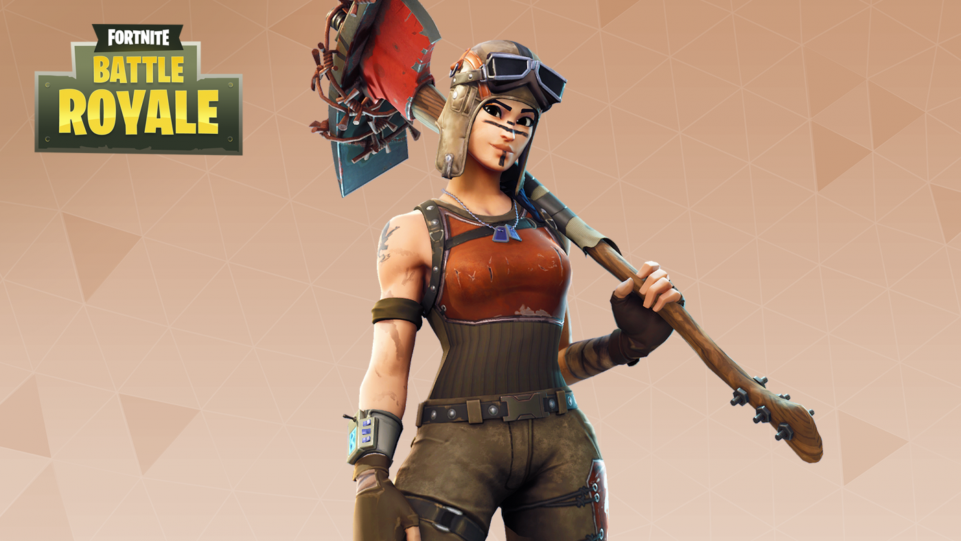 Fortnite La Skin Renegade Raider Torna Nel Negozio Epic Games