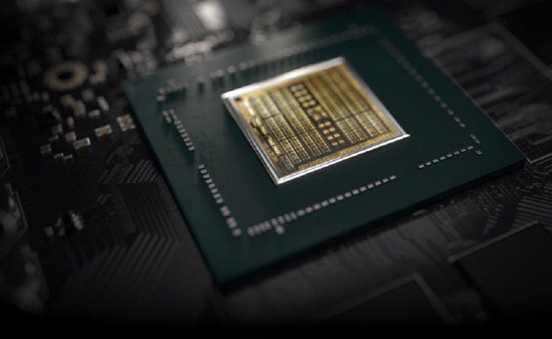 Nvidia Geforce Tu116