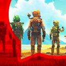 No Man's Sky, la seconda vita di un gioco fuori dal comune