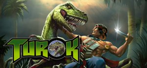 Turok per Nintendo Switch