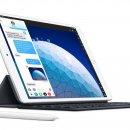 Apple: registrati due nuovi modelli di iPad, uno potrebbe avere schermo da 10,2 pollici