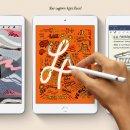 iPad Mini 5 annunciato a sorpresa: prezzo, uscita, supporto per Apple Pencil
